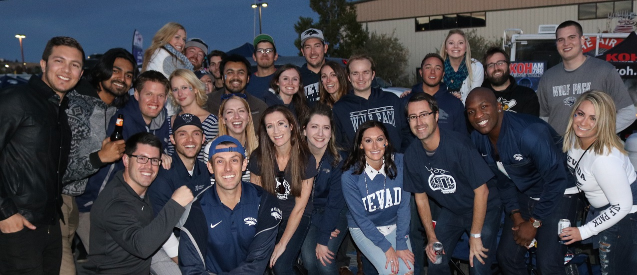 Nevada Young Alumni Chapter